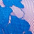 (7373) Blue - Lace
